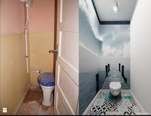 Ciekawa toaleta