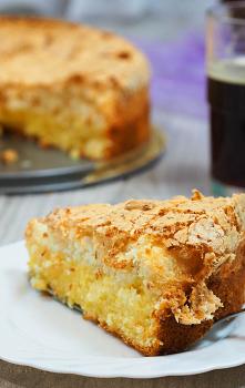 Ciasto Kokosowe cudo.