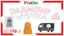 Na chłodne dni polecamy modne czapki w Pradlo Darmowa dostawa 0d 110 zł