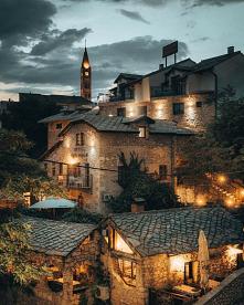 Bośnia i Hercegowina  #podr...