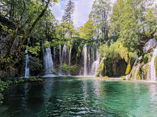#Plitvice #Croatia