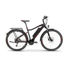 Doskonały pomysł na prezent dla fana sportów kolarskich? Z pewnością będzie to rower górski elektryczny! Sprawdź jakie modele oferuje sklep Electofun!