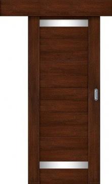 Klasyczne drzwi rozsuwane, ...