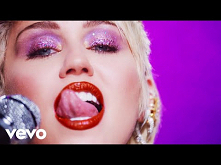 Miley Cyrus - Midnight Sky ...