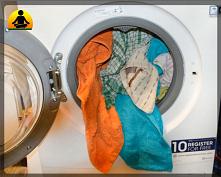 Jak prać, by ubrania dłużej...