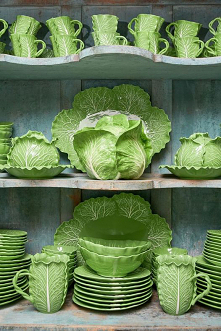 #zielony#zastawa#kubek