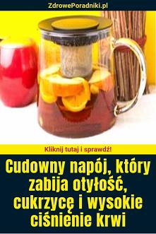 Cudowny napój, który zabija...