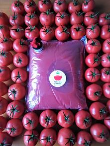Naturalny sok pomidorowy na...