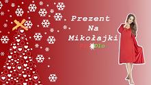 Prezenty naMikołajki poleca Pradlo Zamówienia od 75zł/brutto darmowa dostawa