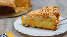Ciasto Kokosowe cudo