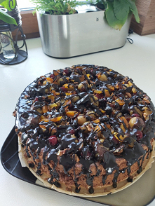 #tort #ciasto