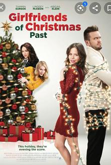 Świąteczny rewanż *** Trzy kobiety łączą siły, by zemścić się na ich byłym chłopaku, który je zdradzał. Planują wykonać to podczas jego wakacji. #komedia #film
