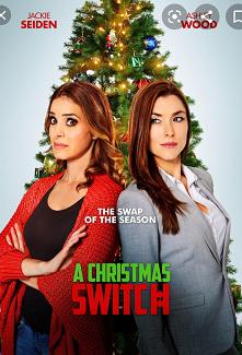 Świąteczna zamiana *** Boże Narodzenie działa magicznie w tej zmieniającej ciało opowieści o dwóch bardzo różnych mamach, które uważają, że pomoc jest tam, gdzie najmniej się je...