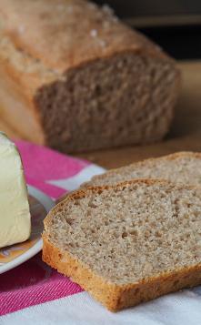Ekspresowy chleb na drożdża...