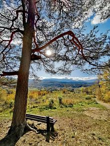 #krajobraz #spokój #relaks