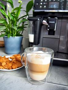 Robienie kawy nigdy nie był...