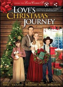 Świąteczna podróż *** Ellie King, która niedawno straciła męża i córkę, przyjeżdża na święta Bożego Narodzenia do swojego brata, szeryfa Aarona Davisa. Kiedy Aaron wyjeżdża z mi...