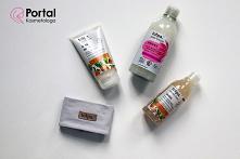 Demakijaż kosmetykami tołpa