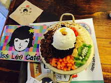 MISS LEE CAFE