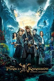 piraci z karaibów zemsta salazara cały film