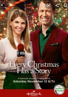 Świąteczna historia *** Zbliżają się Święta Bożego Narodzenia. Kate Harper (Lori Loughlin) pracuje w Los Angeles jako prezenterka telewizyjna jest gwiazdą telewizji śniadaniowej...
