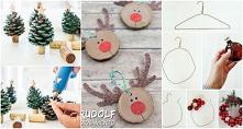 DIY – inspiracje na Święta!