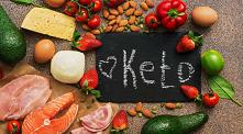 Dieta tłuszczowa - ketogeni...