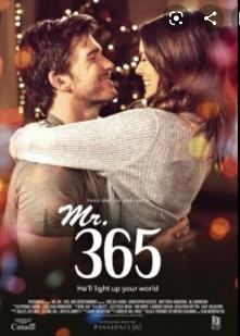 Pan 365 dni *** Sophia, producentka reality show zaczyna pracować nad programem o Willu, facecie, który obchodzi Boże Narodzenie przez cały rok. #film #komedia
