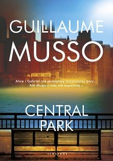 """""""Central Park"""" to niesamowi..."""
