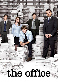 77. The Office (2005-2013)