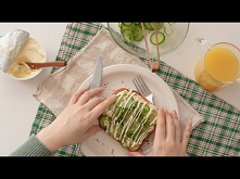 SUB) 식빵 맛있게 먹는 15가지 방법 15 r...