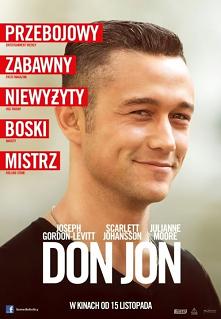 Don Jon Online Lektor PL FULL HD Cały film Cda