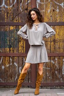 Sukienka Modern - link w ko...