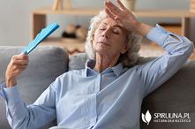 Jak łagodzić objawy menopauzy?