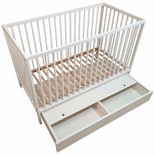 Łóżeczko czy kołyska dla noworodka? Jakie zalety mają poszczególne wybory? Przeczytaj o tym więcej, odwiedzając blog Bello24