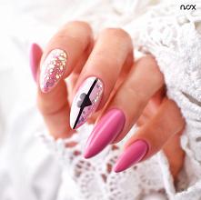 #nails #valentine