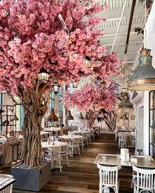 Restauracja The Florist