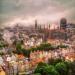 Gdańsk #miasto #panorama