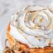 Sernik amaretto z bezą - Najlepsze przepisy | Blog