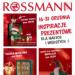 Rossmann od 16.12 cała klik >>>