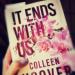 #czytamy #czytambolubie #collenhoover #itendswithus