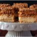 Ciasto snikers