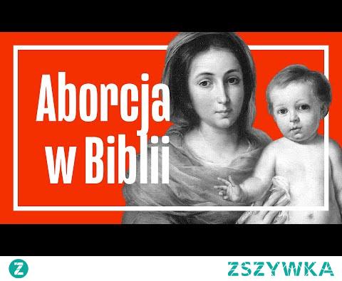 Czy Bóg jest przeciwnikiem aborcji? │Pytania ateisty #1 │Everyday Hero
