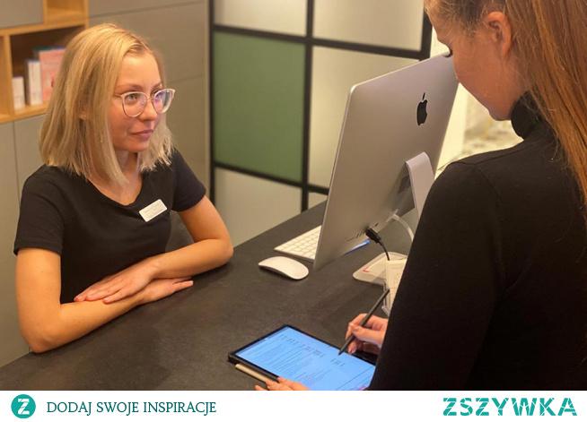 Nowy trend w salonach beauty? Wdrożenie odręcznego podpisu elektronicznego SignaturiX w Sieci Klinik Beauty Skin