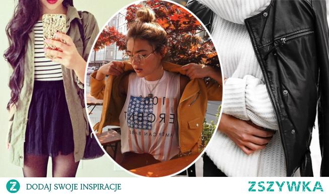 10 modnych kurtek na jesień 2020