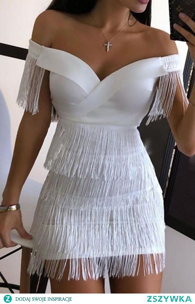 prześliczna sukieneczka #dress#cute