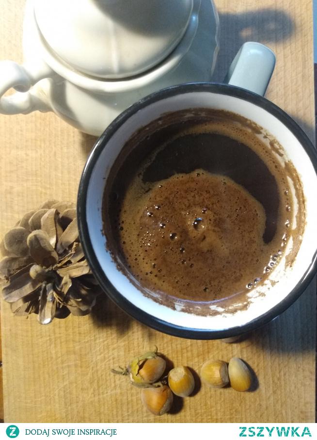 Myślisz, że tylko kawa z rana pozwoli Ci dobrze wskoczyć w dzień? Moim zdaniem zdecydowanie nie, dlatego zapraszam Cię do najnowszego wpisu na blogu PrzebudzonaJa.blogspot.com