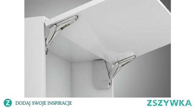 Chcesz by szafki w Twoim domu zamykały się cicho? Potrzebujesz rozwiązania do ciężkich klap? Zatem podnośnik hafele to opcja dla Ciebie.
