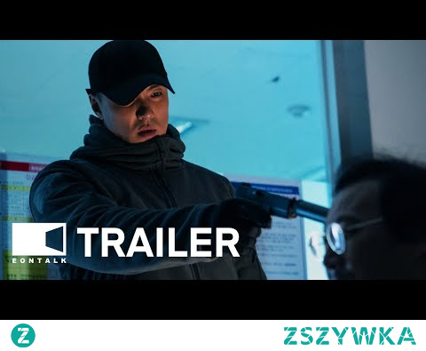 Special Agent (2020) 특수요원 Movie Trailer | EONTALK