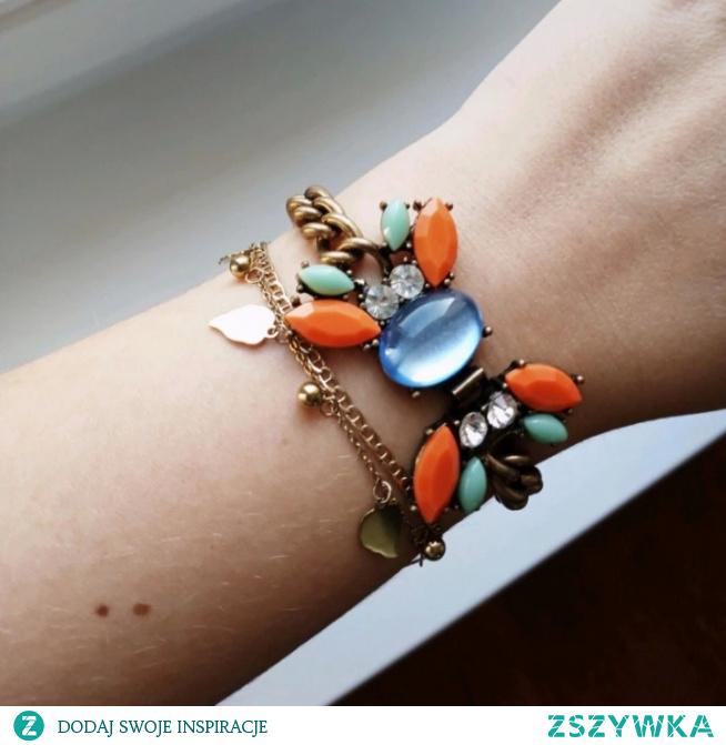 sprzedam - piękna bransoletka- kliknij w zdjęcie i kup teraz:)